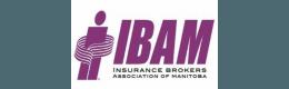 Insurance Brokers Association of Manitoba Logo